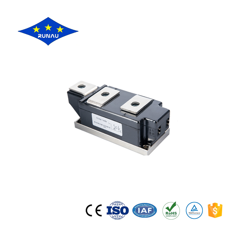 THYRISTOR POWER MODULE TT570A M460 RUNAU