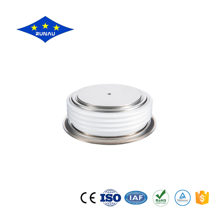 soft fast recover rectifier diode runau 4